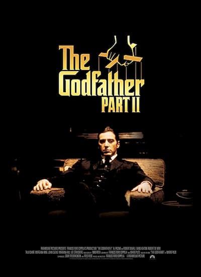 دانلود فیلم The Godfather 1972