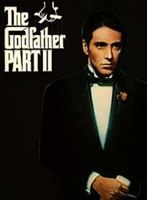 دانلود فیلم The Godfather: Part II 1974 قسمت دو