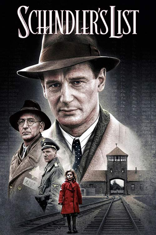 دانلود فیلم Schindlers List 1993  با لینک مستقیم و رایگان