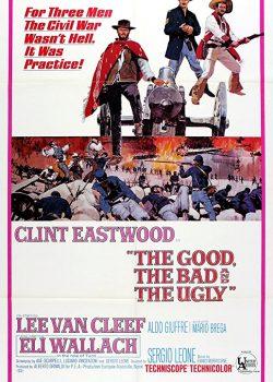 دانلود فیلم The Good the Bad and the Ugly 1966