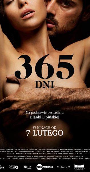 دانلود فیلم 365 روز Days 2020 با زیرنویس چسبیده فارسی
