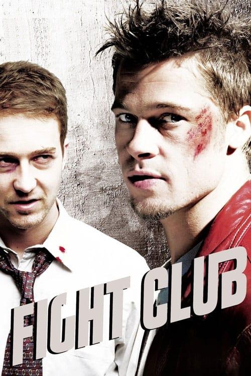 دانلود فیلم  Fight Club (1999)