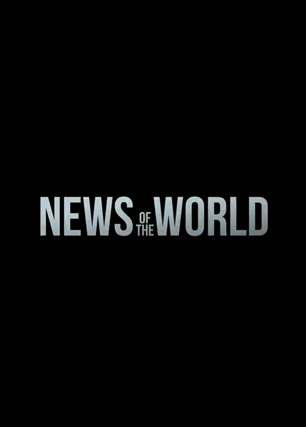 دانلود فیلم News of the World 2020