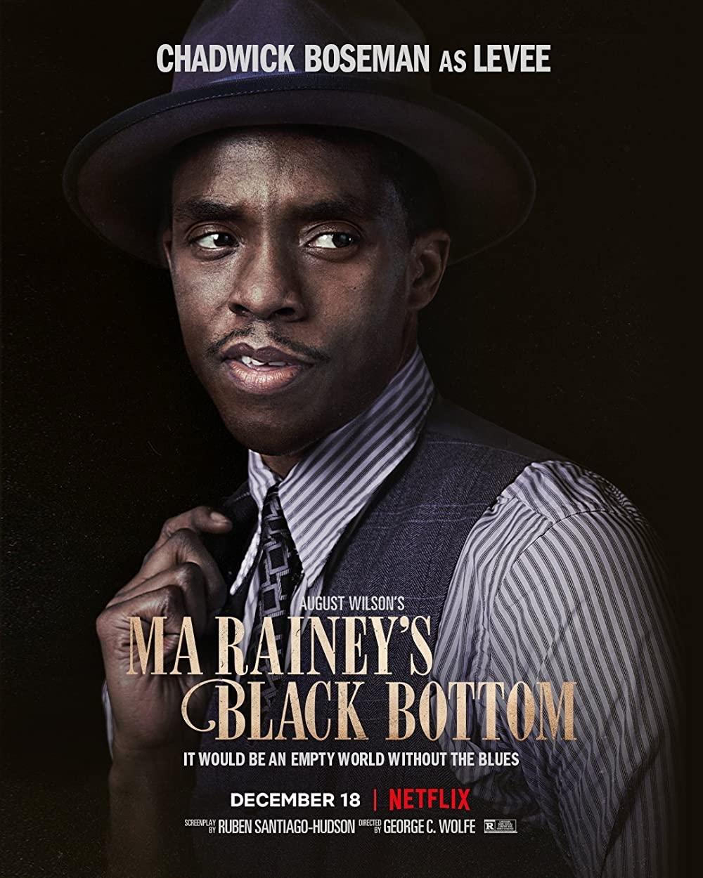 دانلود فیلم Ma Rainey's Black Bottom 2020