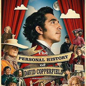 دانلود فیلمThe Personal History Of David Copperfield 2019