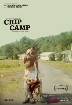 دانلود فیلم Crip Camp 2020