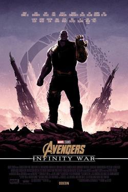 دانلود فيلم Avengers: Infinity War 2018