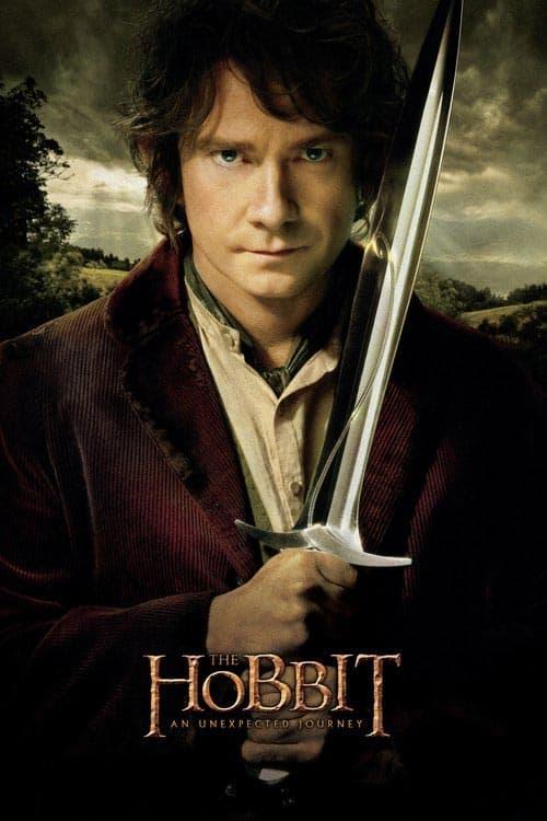دانلود فیلم The Hobbit: An Unexpected Journey 2012