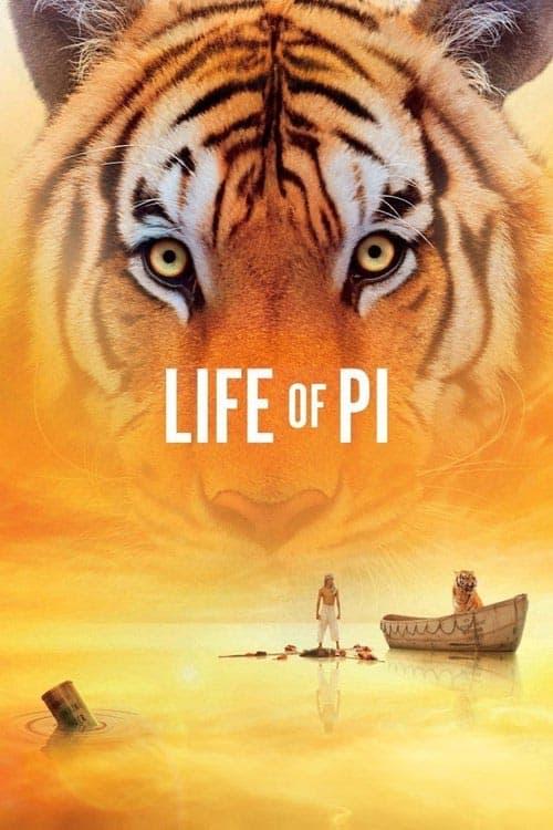 دانلود دوبله فارسی فیلم زندگی پی – Life of Pi 2012