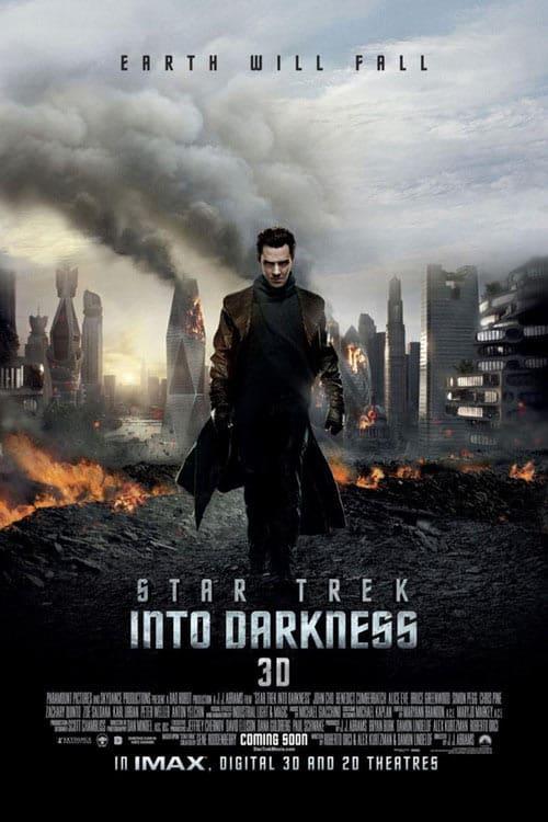 دانلودفیلمStar Trek Into Darkness 2013