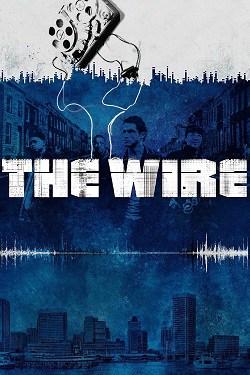 دانلود سریال The Wire 2001 فصل 3 و 4
