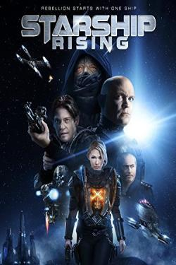 دانلود فیلم Starship Rising 2014