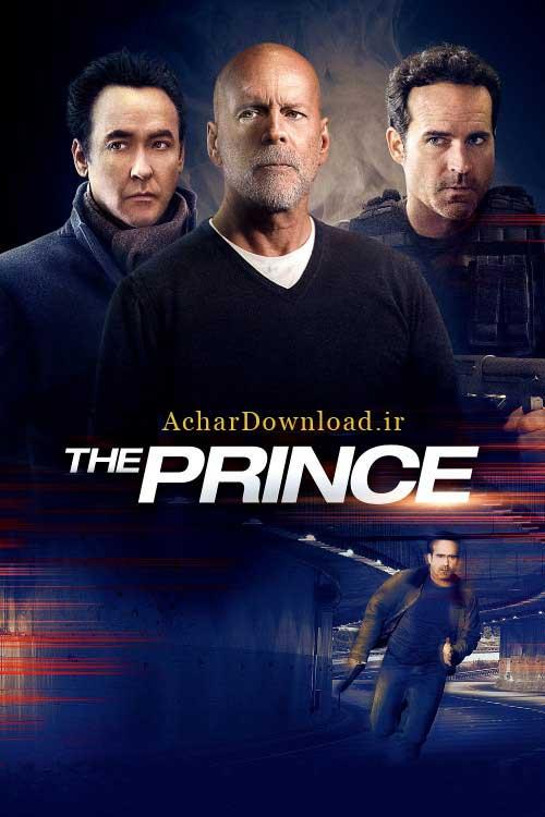 دانلود فیلم The Prince 2014