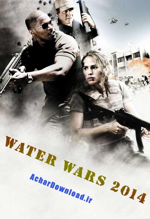 دانلود فیلم Water Wars 2014