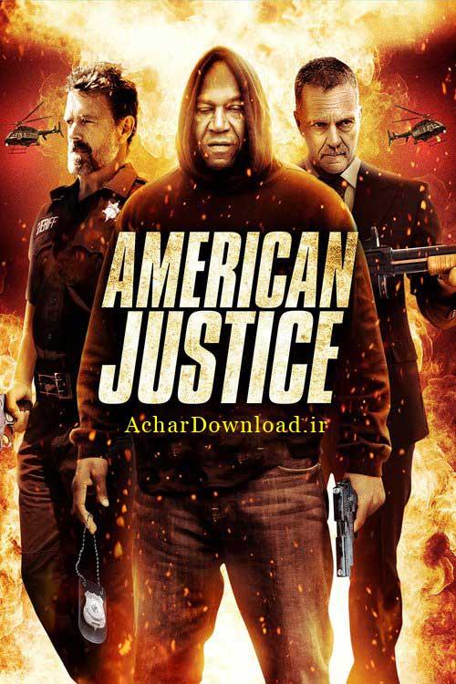 دانلود فیلم American Justice 2015