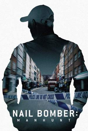 دانلود فیلم Nail Bomber: Manhunt 2021 با لینک مستقیم