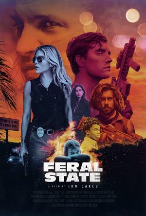 دانلود فیلم Feral State 2020